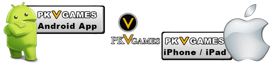 Download APK Android pkv games